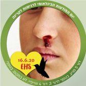כאבי ראש ודימום מהאף - שילוב תסמינים שדורש בירור