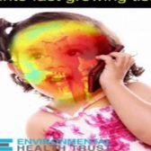 מוח של ילד/ ילדה סופג יותר קרינה (סלולרית, אלחוטית)