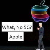 אפל מתעלמת מדור 5 - מה היא יודעת ?