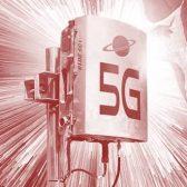 """דו""""ח הוועדה לבחינת בטיחות קרינה סלולרית לקראת דור 5 - ניו המפשיר, 2020"""