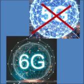 עזבו אתכם מדור 5 (5G) .. דוחפים ל.. דור 6