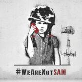 מהו SAM בקפיינים נגד דור 5 בסלולר של  #WeAreNotSAM