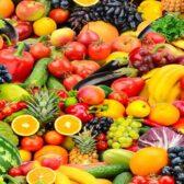 להרבות במזונות בסיסיים, לצמצם תזונה חומצית